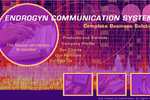 Endrogyn Communication Systems